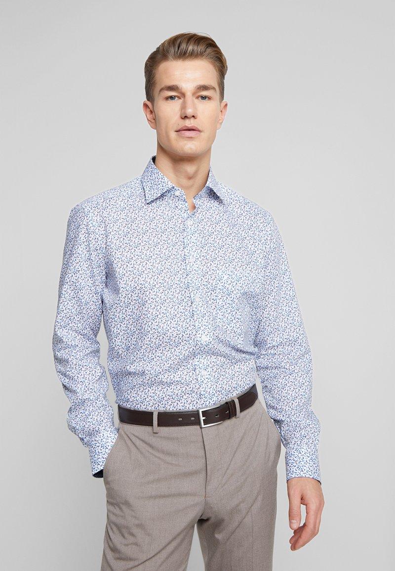 OLYMP - Skjorte - nougat
