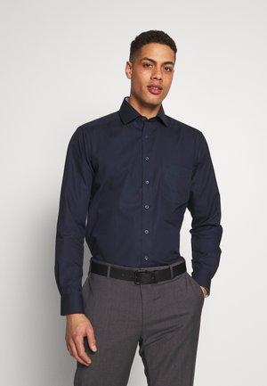OLYMP LUXOR MODERN FIT - Zakelijk overhemd - kobalt