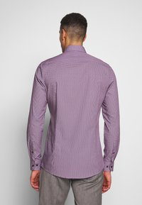 OLYMP - OLYMP LEVEL 5 BODY FIT  - Camicia - rose - 2