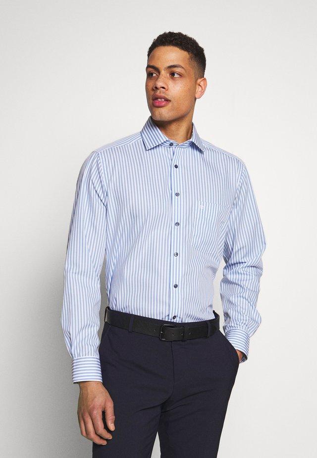 OLYMP LUXOR MODERN FIT - Shirt - bleu