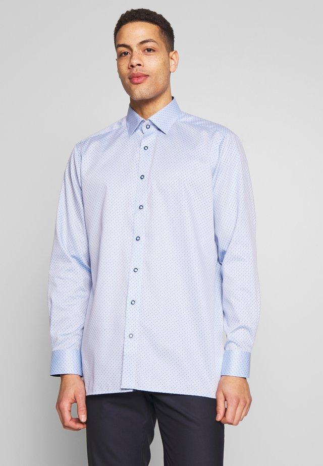 OLYMP LUXOR MODERN FIT - Koszula biznesowa - bleu