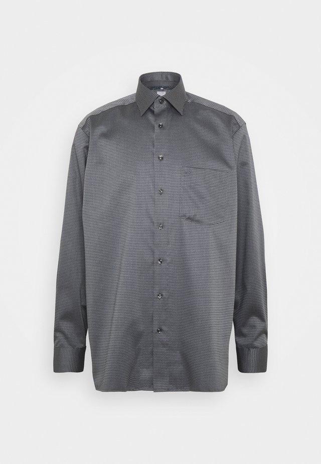 OLYMP LUXOR COMFORT FIT  - Koszula - grey