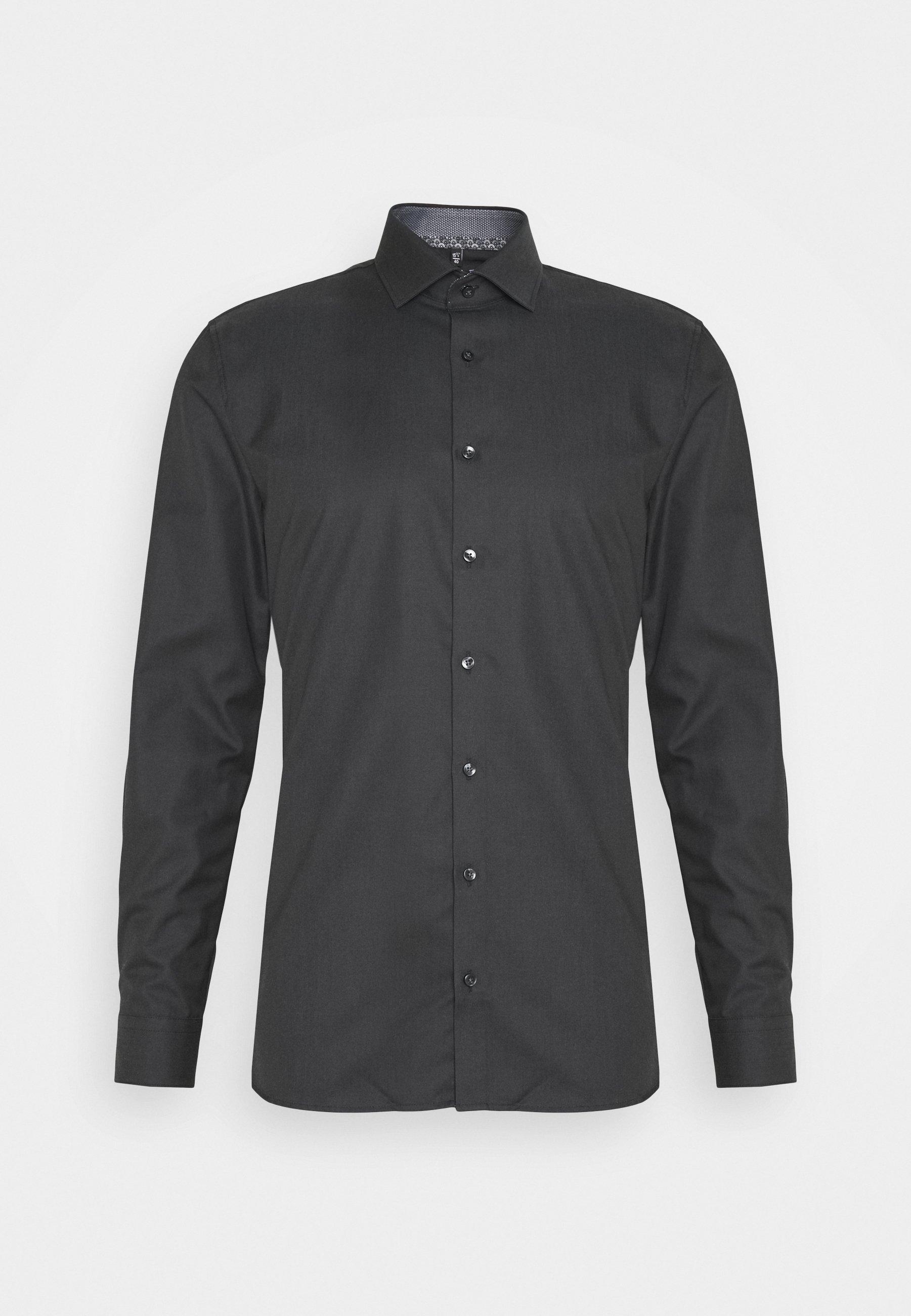 Graue Hemden für Herren   Der Klassiker im Kleiderschrank HaEK3