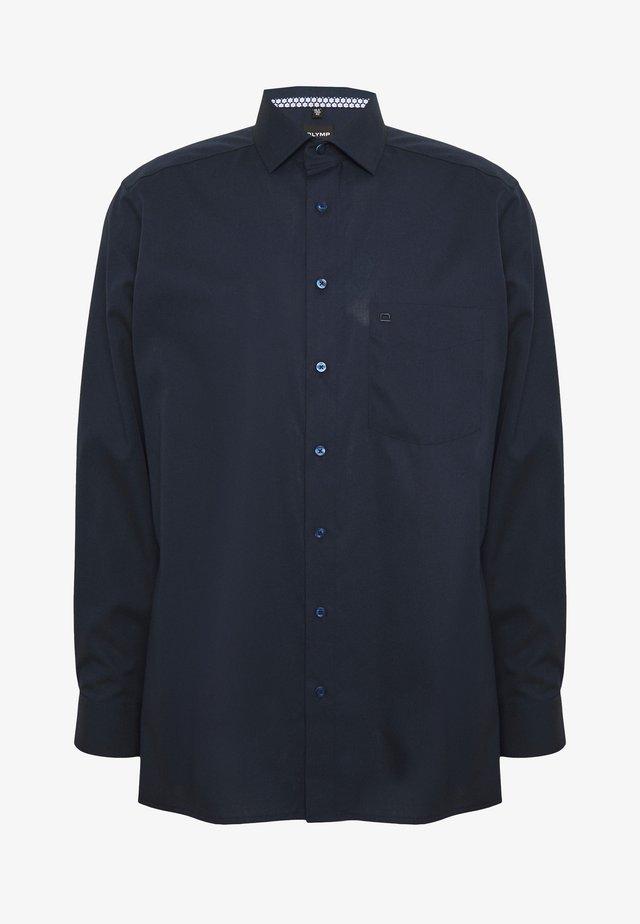 OLYMP LUXOR COMFORT FIT - Koszula biznesowa - black