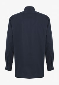 OLYMP - OLYMP LUXOR COMFORT FIT - Camicia elegante - black - 1