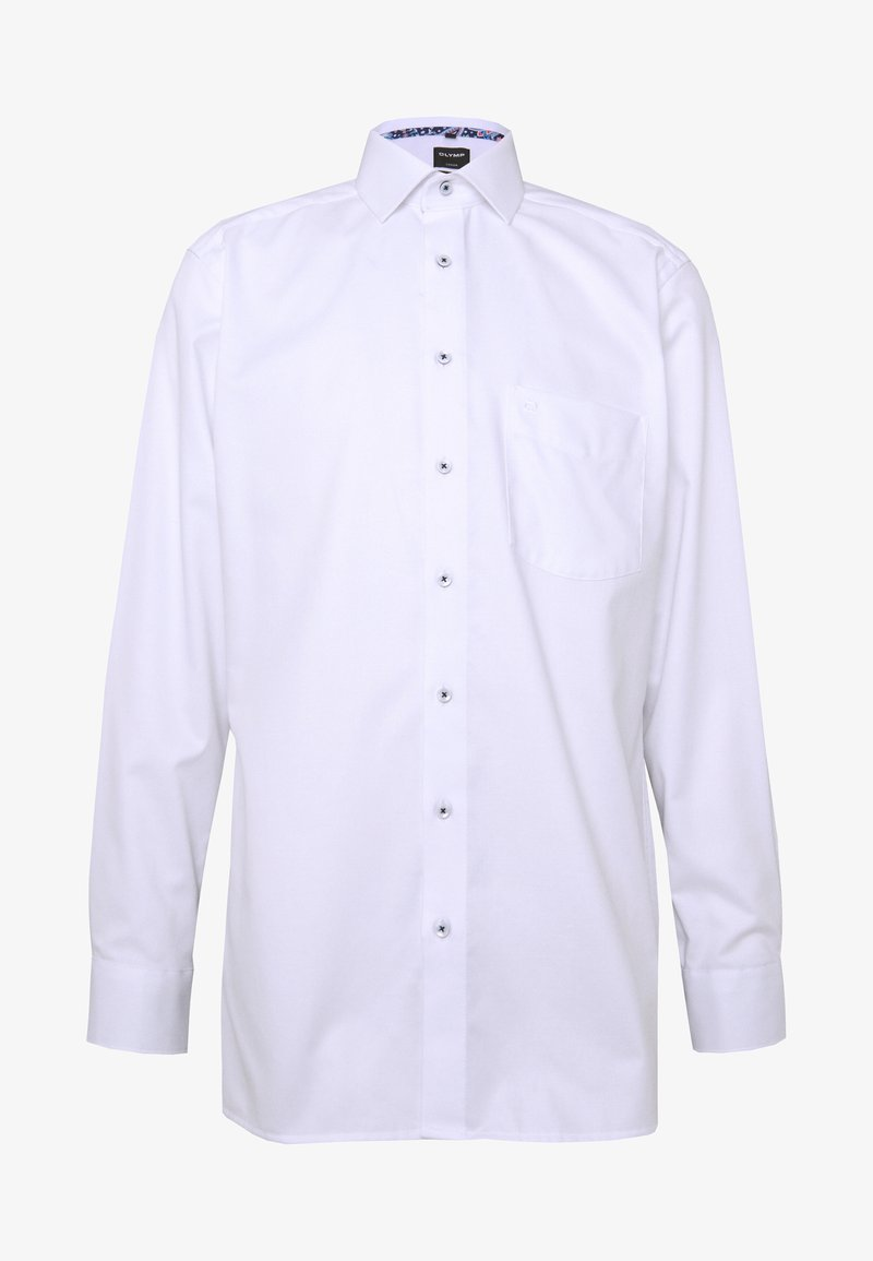 OLYMP - Camicia elegante - weiss