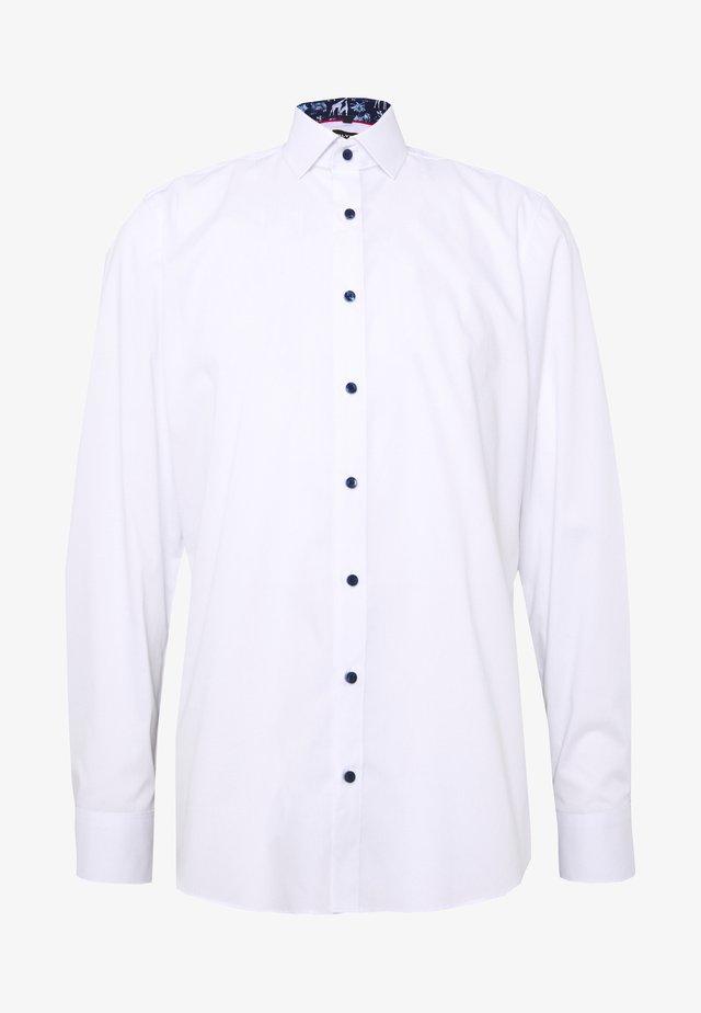 Business skjorter - weiss