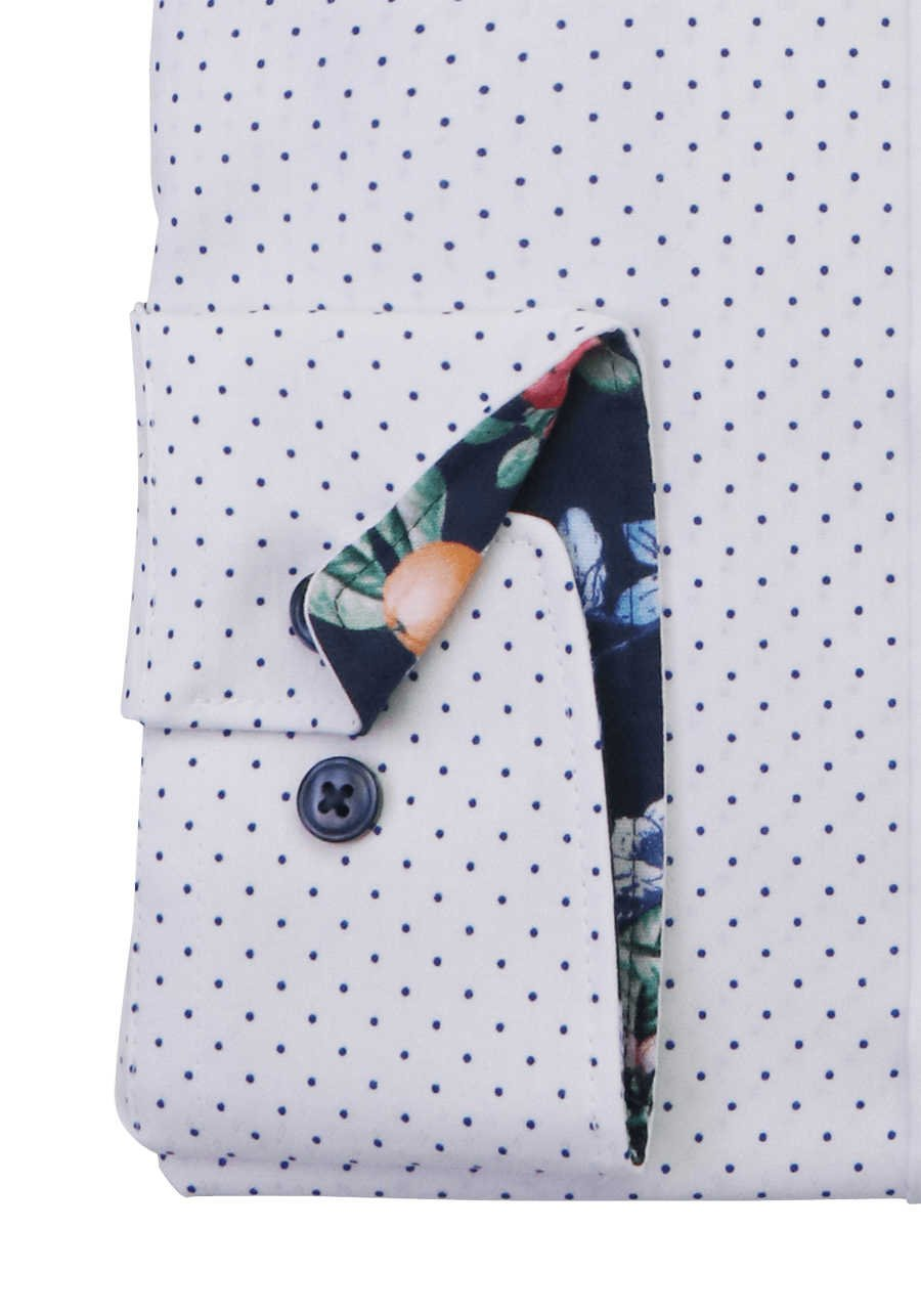 OLYMP LUXOR  - Hemd - weifl | Herrenbekleidung 2020