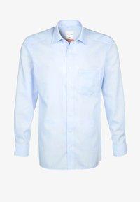 OLYMP Luxor - OLYMP LUXOR - Skjorte - hellblau - 5