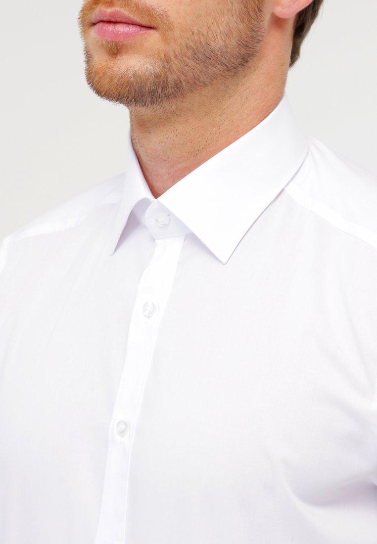 OLYMP OLYMP LEVEL 5 BODY FIT - Koszula biznesowa - weiss
