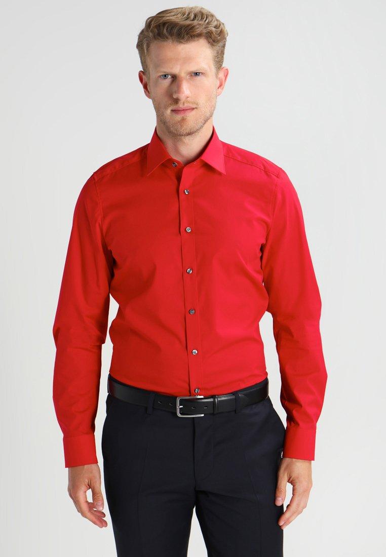 OLYMP - SLIM FIT - Koszula biznesowa - rot