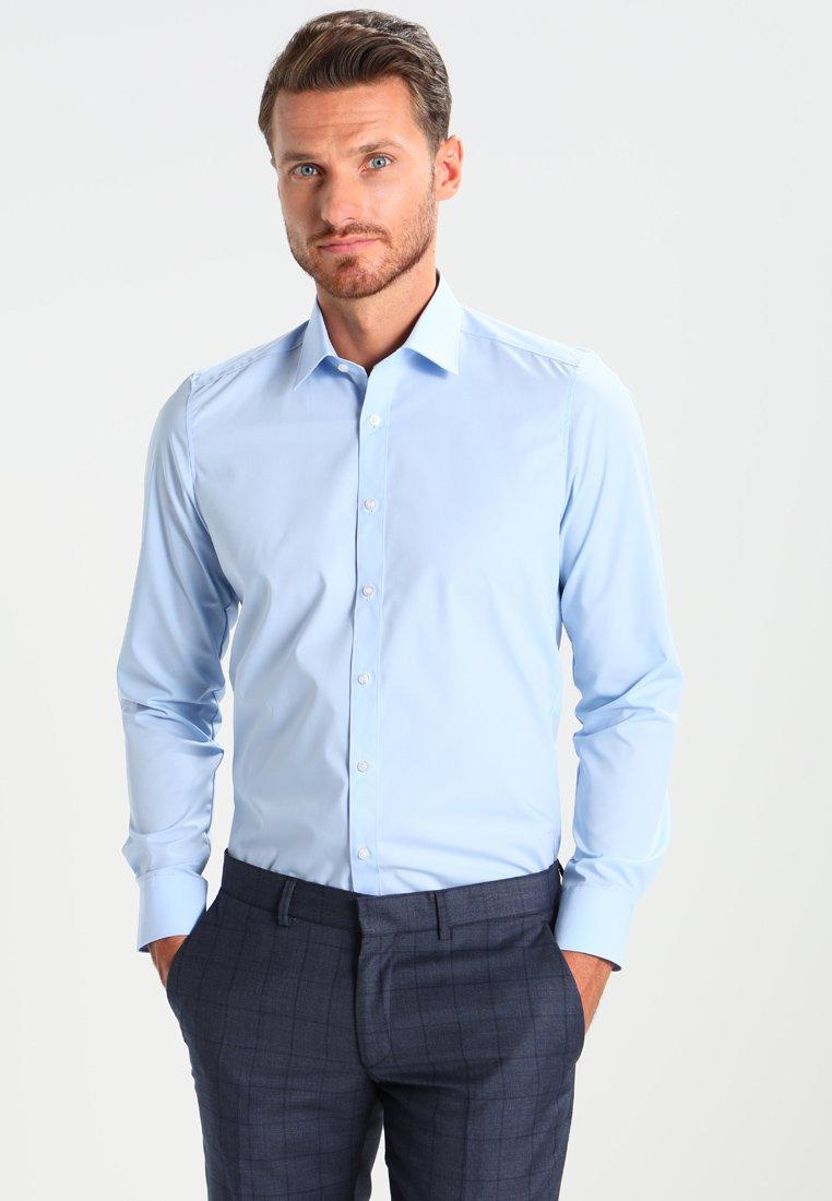 OLYMP - SLIM FIT - Koszula biznesowa - blue