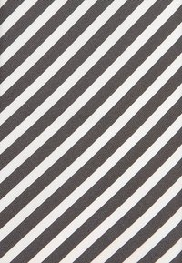 OLYMP Level Five - Tie - weiss/schwarz - 1