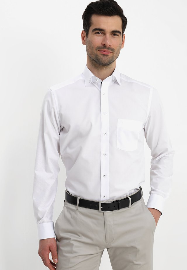 MODERN FIT - Shirt - bleu