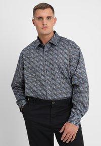 OLYMP Luxor - Shirt - braun - 0