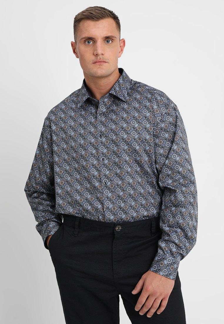 OLYMP Luxor - Shirt - braun