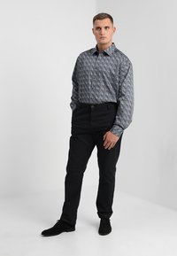 OLYMP Luxor - Shirt - braun - 1