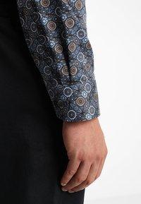 OLYMP Luxor - Shirt - braun - 5