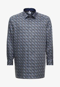 OLYMP Luxor - Shirt - braun - 4
