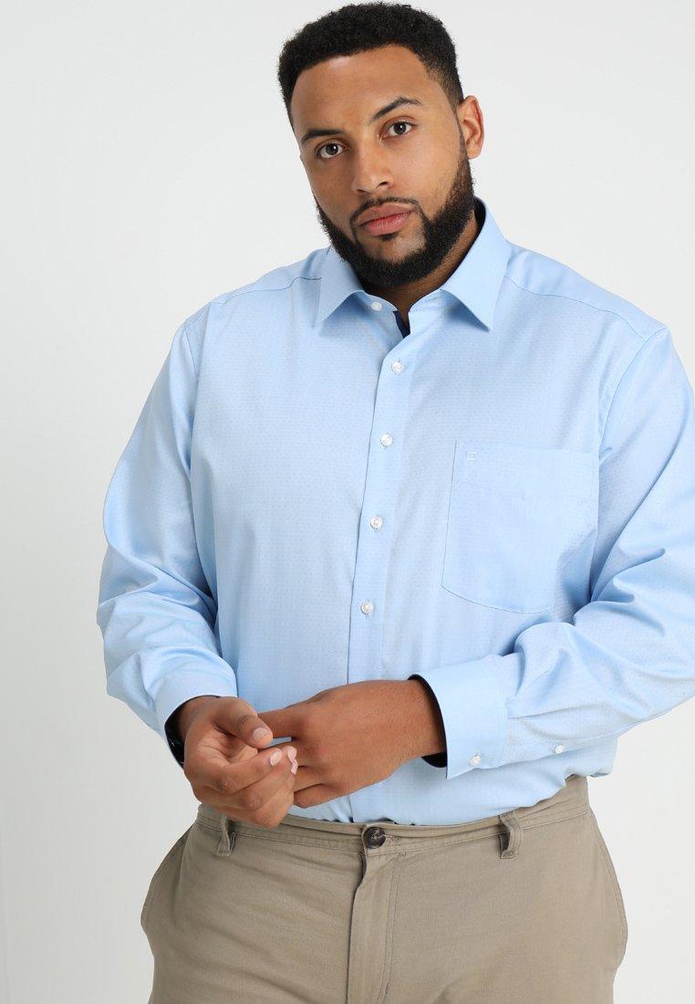OLYMP - COMFORT FIT - Formal shirt - bleu