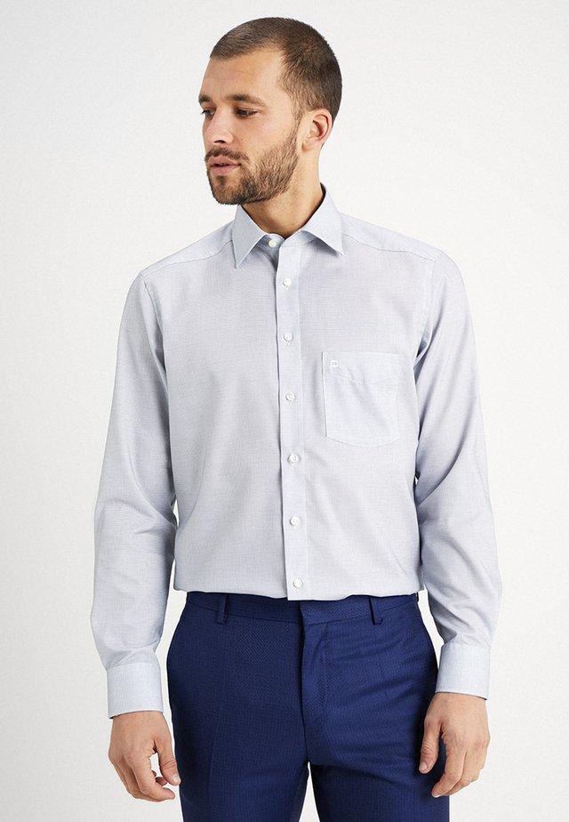 REGULAR FIT - Formal shirt - grau