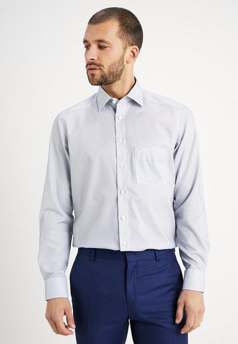 OLYMP - REGULAR FIT - Formal shirt - grau