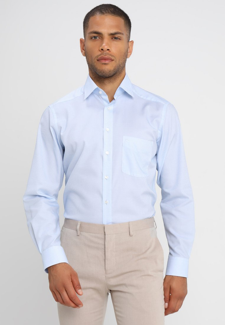 OLYMP - REGULAR FIT - Formal shirt - bleu