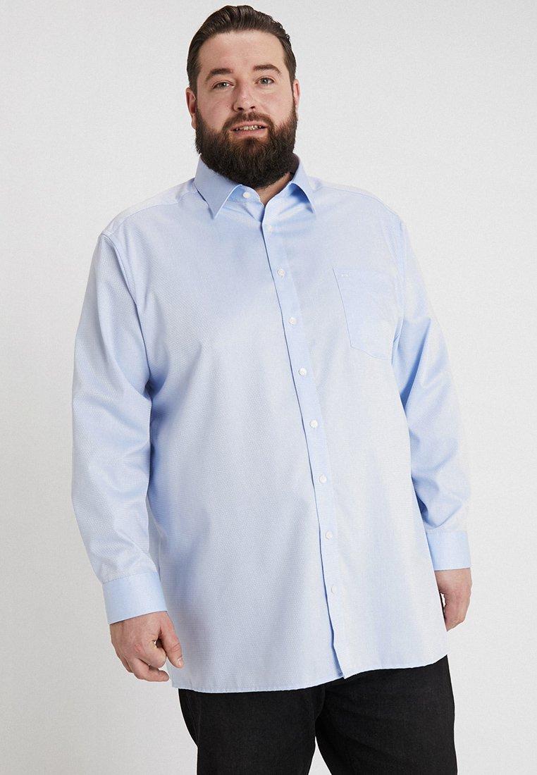 OLYMP Luxor - COMFORT FIT - Formal shirt - bleu