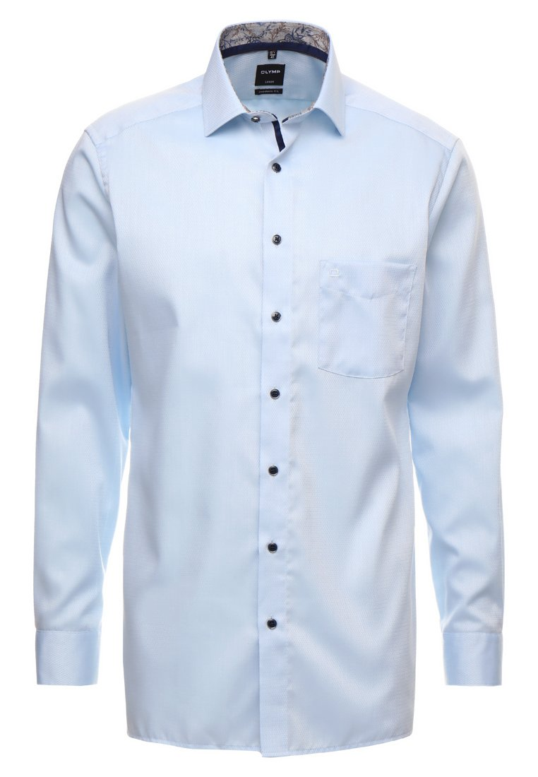 OLYMP MODERN FIT - Formal shirt - bleu