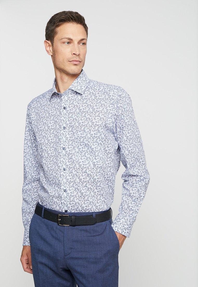 OLYMP - Skjorter - bleu