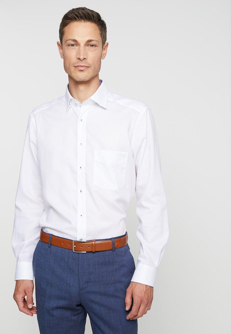 OLYMP - Businesshemd - white