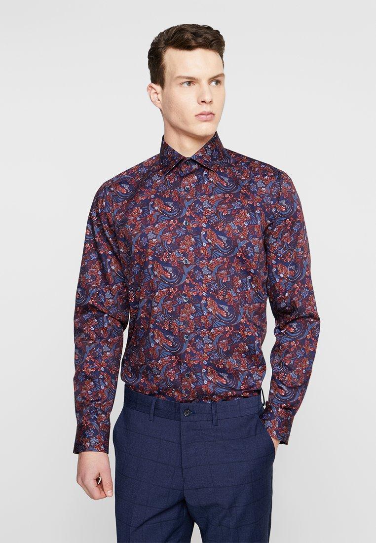 OLYMP - Shirt - dark blue