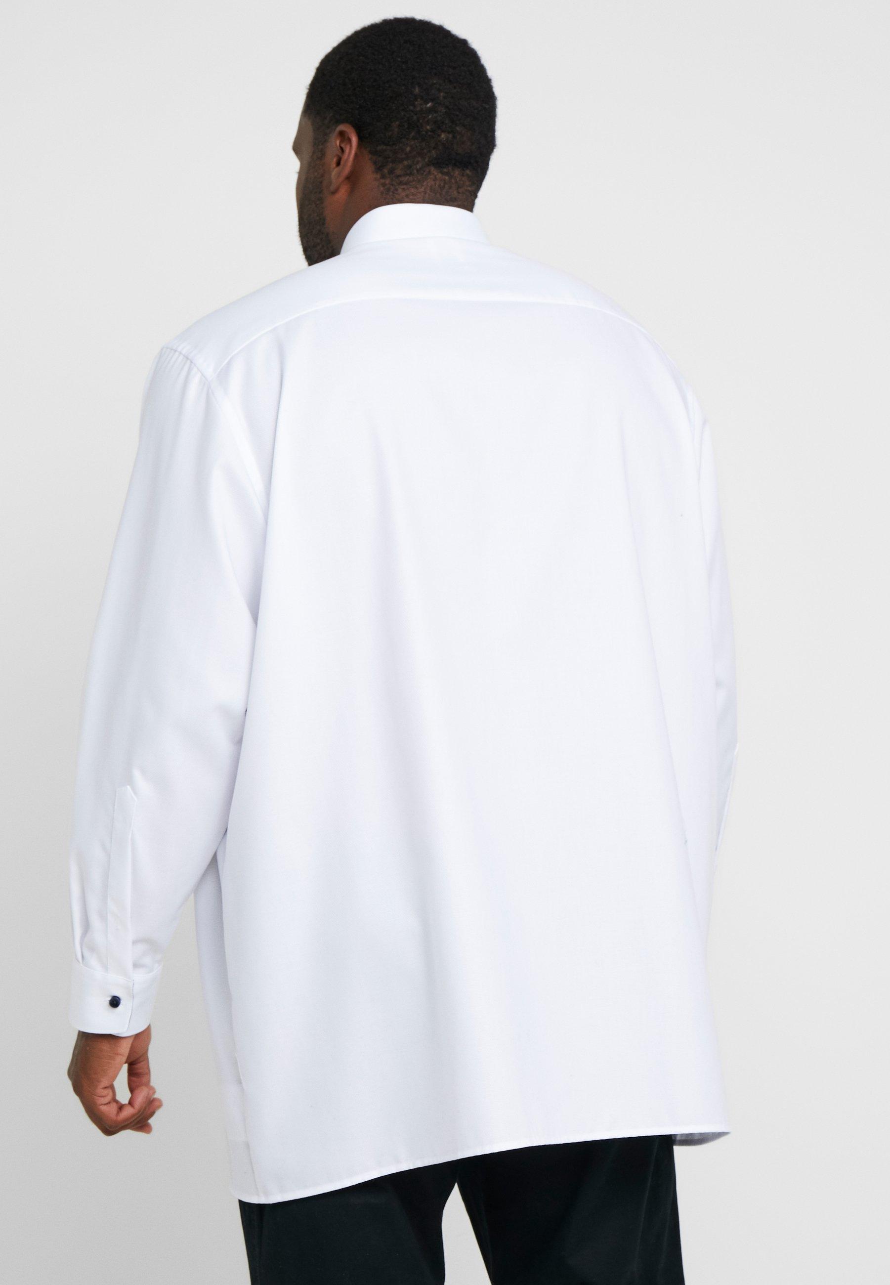 Weiß Classique FitChemise Comfort Olymp Luxor kOXuPZi