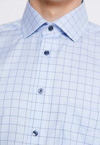 OLYMP - MODERN FIT  - Formal shirt - bleu - 6
