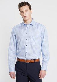 OLYMP - MODERN FIT  - Formal shirt - bleu - 0