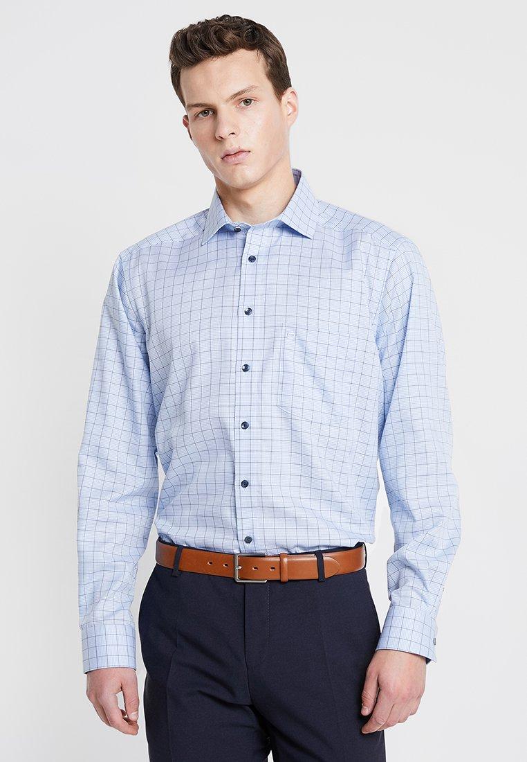 OLYMP - MODERN FIT  - Formal shirt - bleu