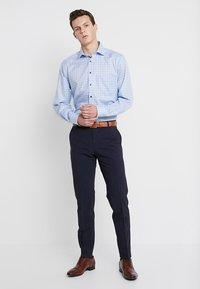 OLYMP - MODERN FIT  - Formal shirt - bleu - 1