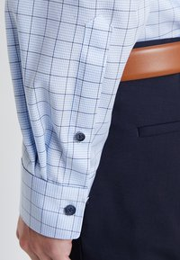 OLYMP - MODERN FIT  - Formal shirt - bleu - 4