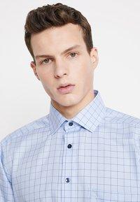 OLYMP - MODERN FIT  - Formal shirt - bleu - 3