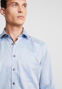OLYMP - Formální košile - bleu - 5