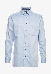 OLYMP - Formální košile - bleu - 4