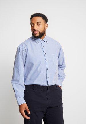 COMFORT FIT - Formal shirt - marine