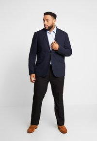 OLYMP - Formal shirt - bleu - 1