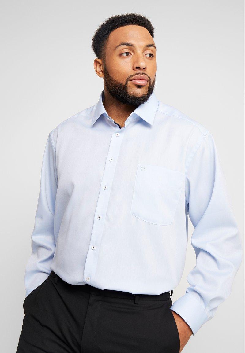 OLYMP - Formal shirt - bleu