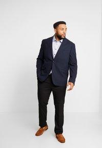 OLYMP - COMFORT FIT - Formal shirt - marine - 1