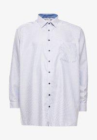 OLYMP - COMFORT FIT - Formal shirt - marine - 3