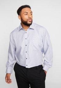 OLYMP - COMFORT FIT - Formal shirt - marine - 0