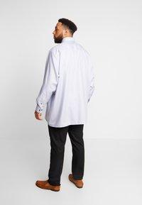 OLYMP - COMFORT FIT - Formal shirt - marine - 2