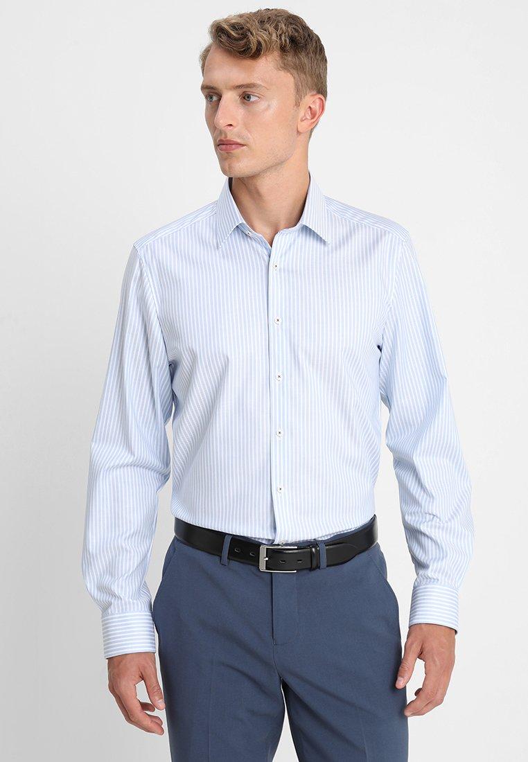 OLYMP - BODY FIT - Formal shirt - bleu