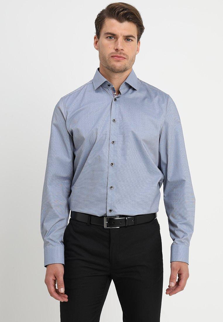 OLYMP - Business skjorter - marine